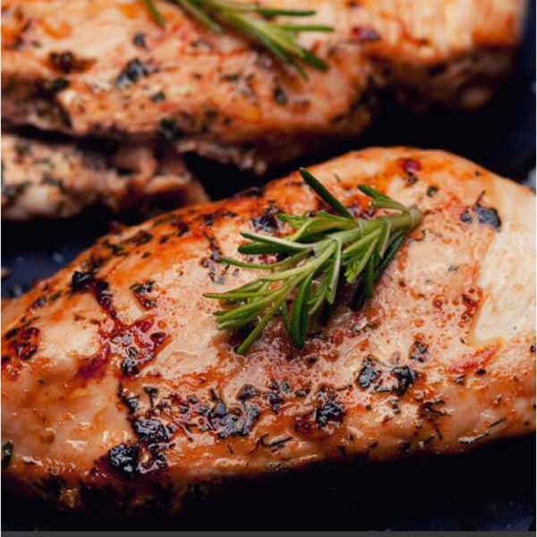 филе куриная грудка жареная рецепт