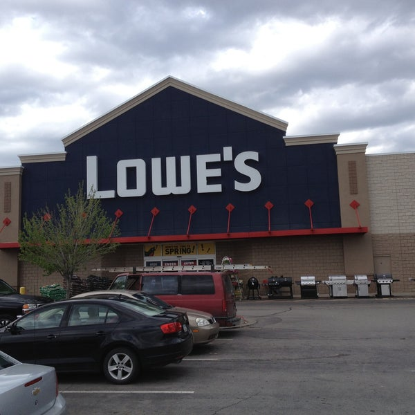 Loews Home Improvement Philadelphia