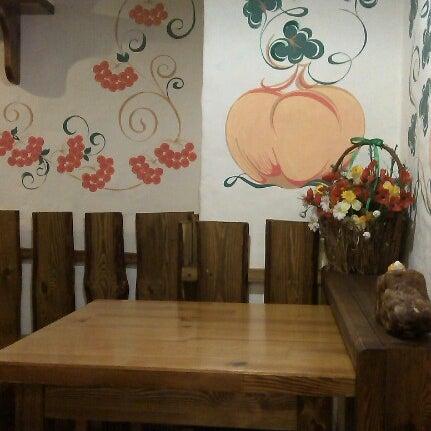 Отзыв: ресторан пузата хата (россия, санкт-петербург) - есть в жизни счастье