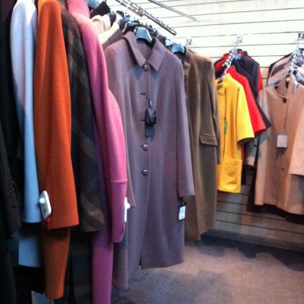Магазины Пальто Москва