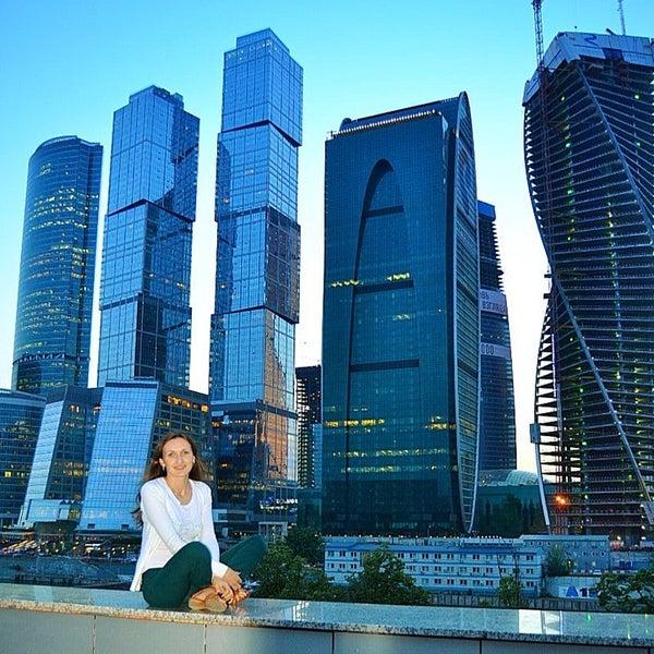 Цена  Москва Сити Смотровая
