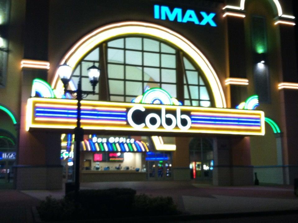 Movie theater lakeland florida