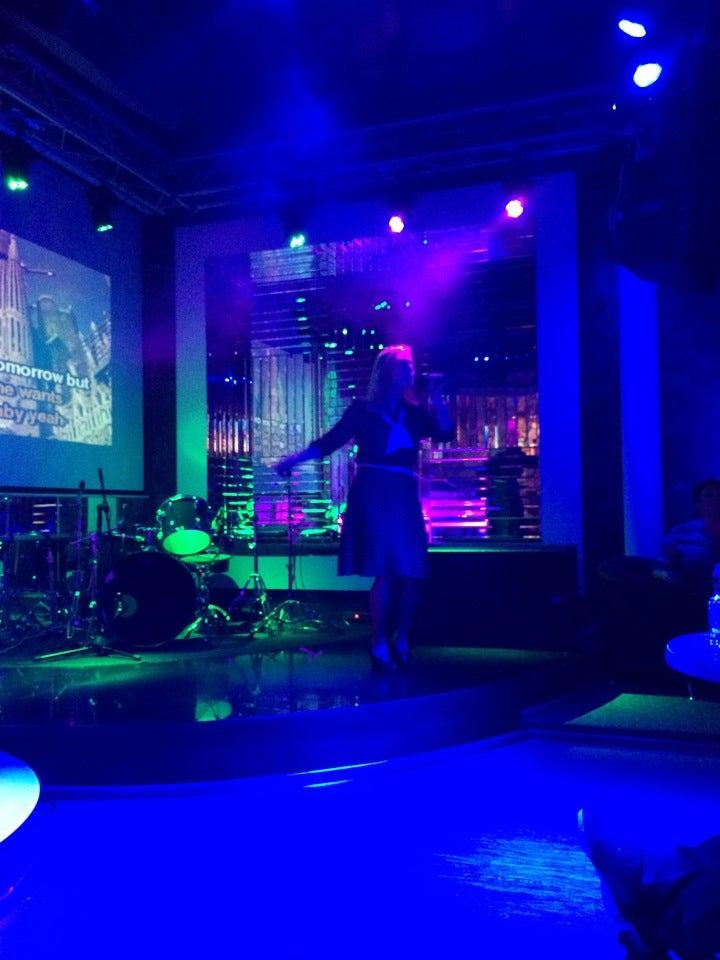 San remo karaoke chisinau foto 24