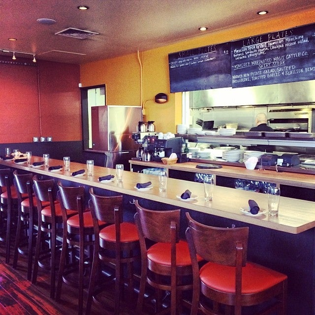 12th for 12th ave grill open table