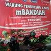Foto Tengkleng & Sate Kambing Mbak Diah, Surakarta