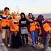 Foto Wisata Pantai Bintang Galesong,