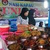 Foto Nasi Kapau Uni Lis, Bukittinggi