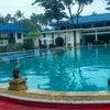 Foto Restoran Aurora, Tanjung Pesona Beach Resort, Pangkal Pinang, Bangka Belitung,