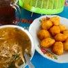 Foto Sop Ayam Kampung Pak Slamet Sor Pelem, Kabupaten Klaten