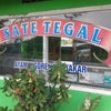 Foto Sate Tegal Cirebon, Kecamatan Cirebon Barat