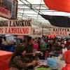 Foto Pasar Atas (Pasar Ateh), Bukittinggi