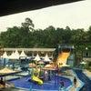 Foto Wisata Air Gajahdepa,