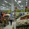 Foto Giant Hypermarket, Bandar Lampung