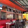 Foto corner_ kedai kopi, Majene
