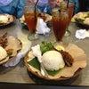 Foto Ayam Bakar Taliwang,