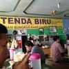 Foto Nasi itik Gambut Tenda Biru, Banjarmasin