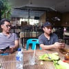 Foto SAGOLI (SAte GOyang LIdah), Binjai