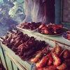 Foto Rumah makan  H.M. Raudah.  ( itik tanpa tulang)., Amuntai
