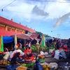 Foto Pasar Hamadi, Jayapura