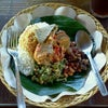 Foto Nasi Ayam Kedewatan Ibu Mangku, Denpasar