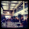 Asheville Regional Airport, Photo added:  Thursday, March 21, 2013 5:27 PM