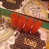 Фото SOHO бар
