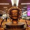 Indira Gandhi International Airport, Photo added:  Thursday, February 7, 2013 8:15 PM