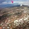 "Aeroportul International ""Avram Iancu"" Cluj, Photo added:  Monday, November 5, 2012 11:58 AM"