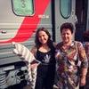 Фото Железнодорожный вокзал станции Оренбург