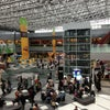 New Chitose Airport, Photo added:  Tuesday, February 19, 2013 4:27 AM