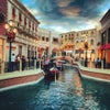 The Venetian Resort Ho