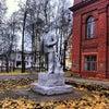 Фото Автовокзал г. Кириллов