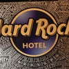 The Hard Rock Hotel