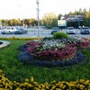 Фото Международный аэропорт Сургут