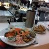 Caviar House & Prunier Seafood Bar