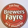 Home Farm (Brewers Fayre)