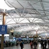 Incheon International Airport, Photo added:  Tuesday, September 10, 2013 11:47 PM