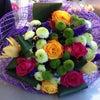 Фото Цветочный мир