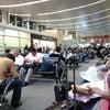 Aeropuerto Internacional José Joaquín de Olmedo, Photo added:  Friday, November 30, 2012 2:18 AM