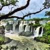 Cataratas Del Iguazu, Foto adăugat: sâmbătă, 20 octombrie 2012 18:52