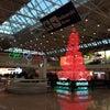 Fiumicino – Aeroporto Internazionale Leonardo da Vinci, Photo added:  Wednesday, December 10, 2014 7:29 AM