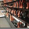 Mr. S Leather & Mr. S Locker Room