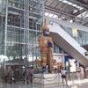 Suvarnabhumi Airport, Photo added:  Sunday, November 10, 2013 7:57 AM