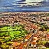 Aeroporto di Firenze-Peretola, Photo added:  Thursday, April 19, 2012 4:08 PM