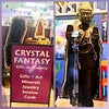 Crystal Fantasy