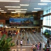 Lapangan Terbang Changi Singapura, Photo added:  Saturday, July 20, 2013 7:06 AM