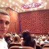 Фото Вологодский драматический театр, АУК ВО