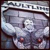 Faultline Bar