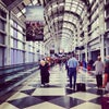 O'Hare International Airport, Photo added:  Saturday, October 5, 2013 3:07 PM