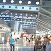 Podgorica Airport, Photo added:  Sunday, September 4, 2011 6:32 PM